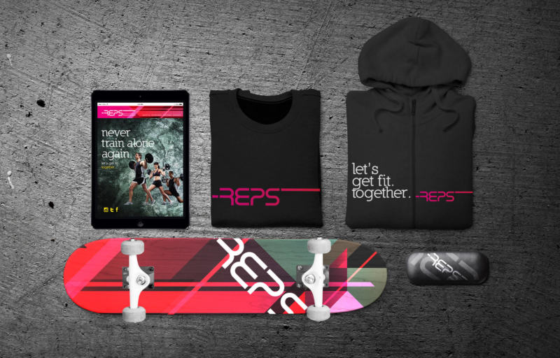 Brand Identity, Copy Writing, Apparel, Marketing Collateral